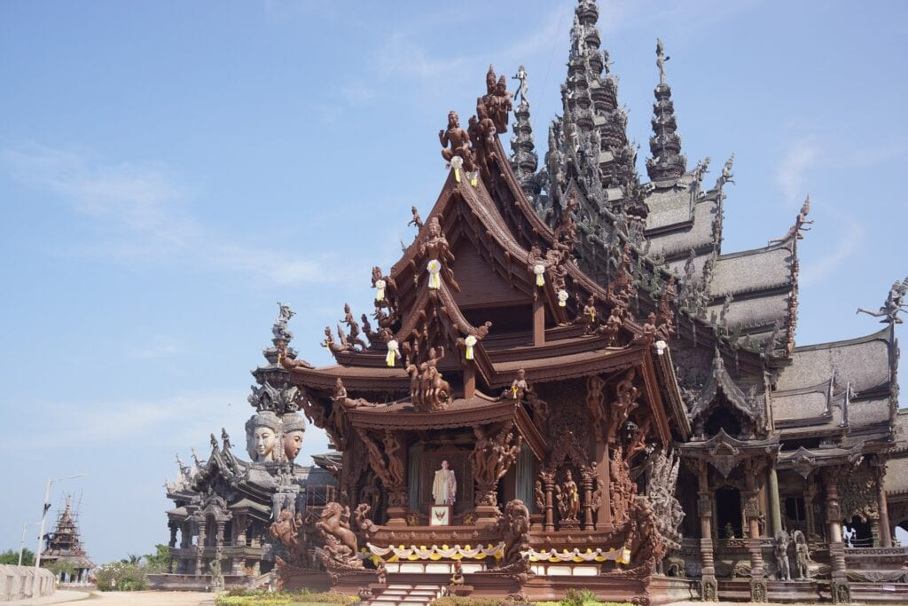 things to do in pattaya thailand