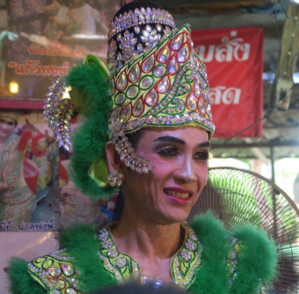 thai ladyboy
