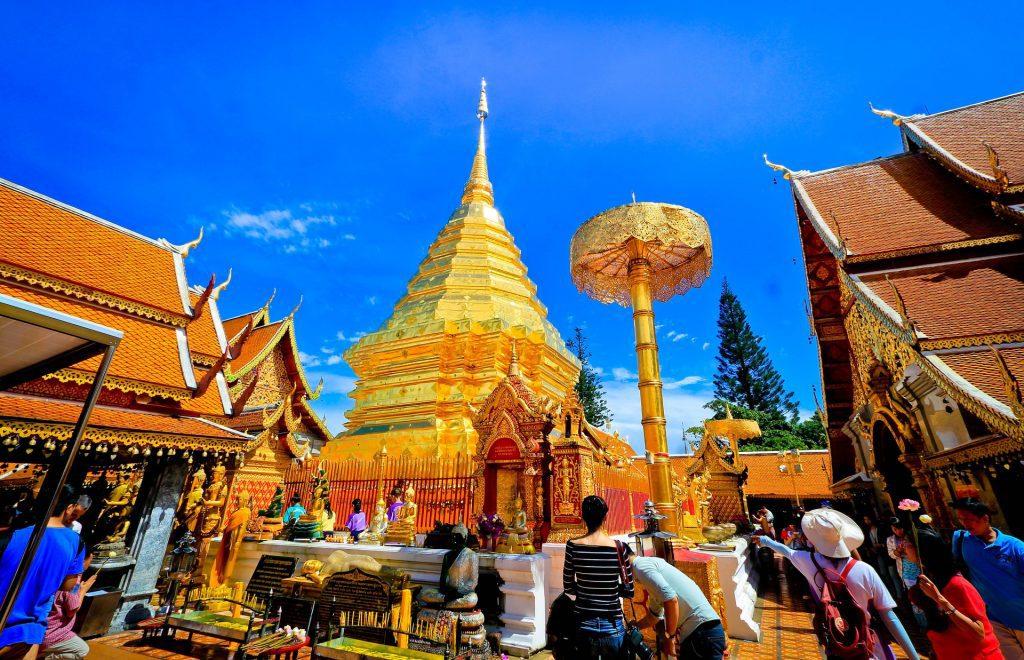thailand travel essentials