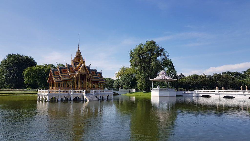 family vacations in bangkok